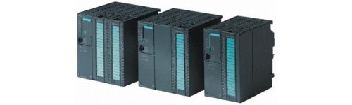 SIMATIC S7 300. ЦПУ и Модули
