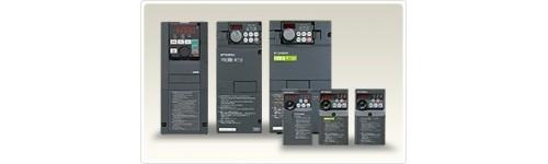 Преобразователи частоты Mitsubishi Electric