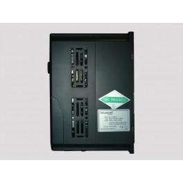 преобразователь частоты, 380В (3 фазы), 220/200 кВт, 426/380 А, IP20, метод управления: U/f, векторное управление динамическим м