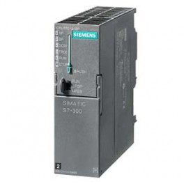 CPU 315-2DP, SIMATIC S7-300