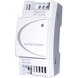 ALPHA POWER 24-0.75