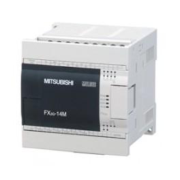 FX3G-14MT/DSS