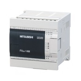 FX3G-24MT/DS