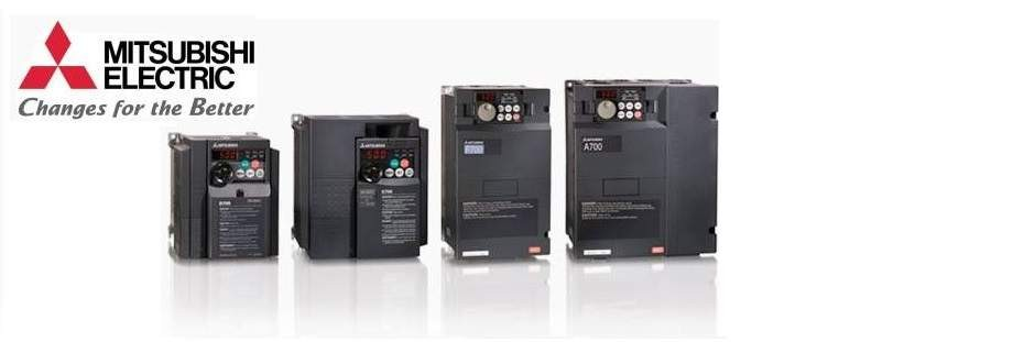 mitsubishi frequency inverters